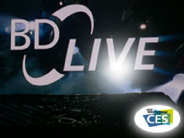 CES 2008 : L'interactivité très alléchante BD Live du Blu-ray dans les starting-blocks