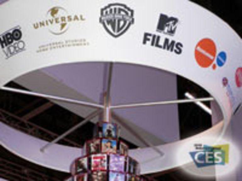"""CES 2008 : Le HD-DVD adopte la politique de l'autruche avec l'affaire """"Warner"""""""
