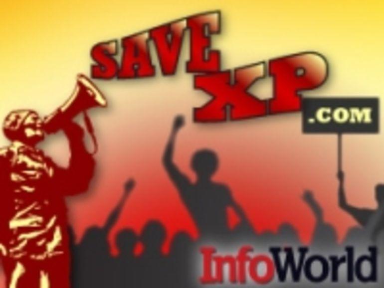 Faut-il sauver Windows XP ?