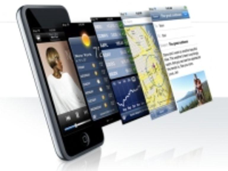 La mise à jour de l'iPod touch n'est pas gratuite