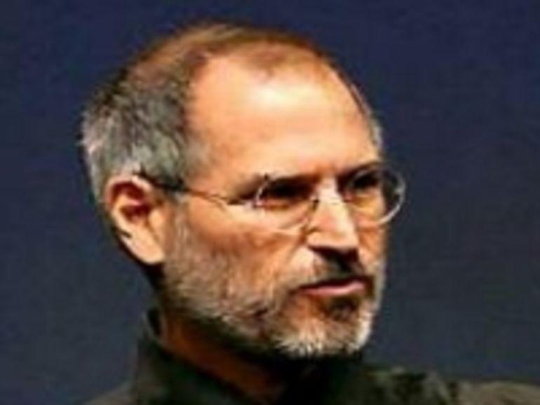 Quand Steve Jobs évoque le Zune et le Blu-ray