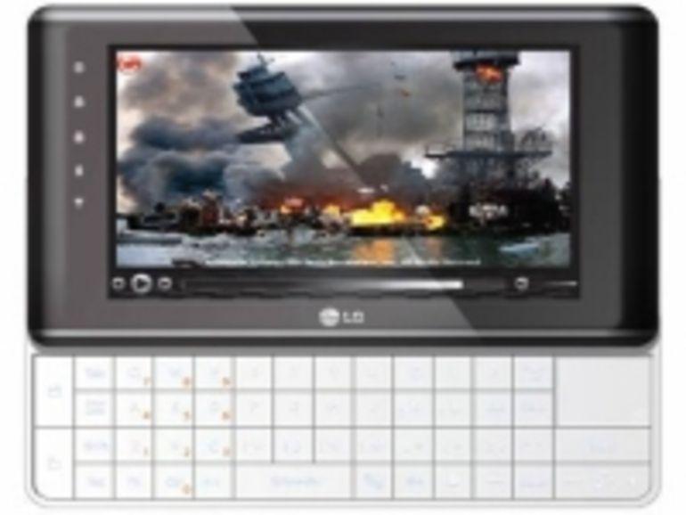 2008, l'année de la tablette Internet ?