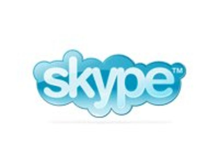 Skype (version Sony PSP)