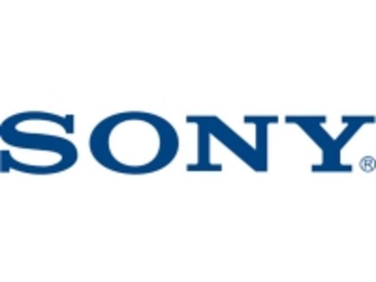 CES 2008 : Sony présente TransferJet, une technologie sans fil à haut débit
