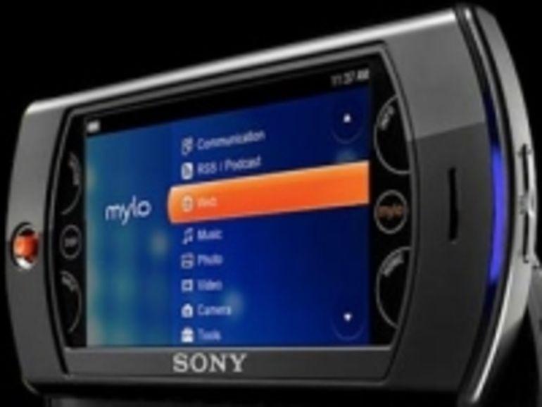 CES 2008 : Sony relance son concept de baladeur à tout faire