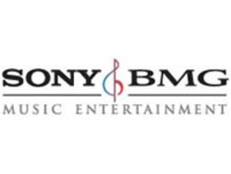 Sony BMG fait sauter le verrou des DRM et lance son MusicPass
