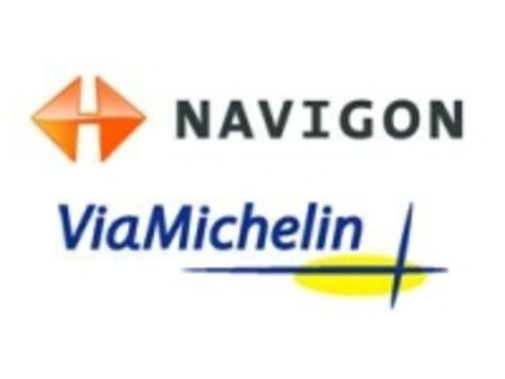 Des GPS ViaMichelin-Navigon verront le jour au deuxième trimestre 2008