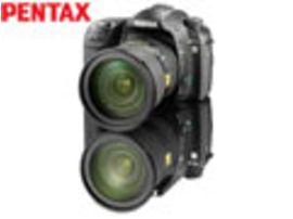 Reflex K20D et K200D, Pentax dégaine l'artillerie lourde