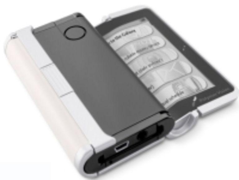 Readius : le premier téléphone qui se déroule et s'enroule