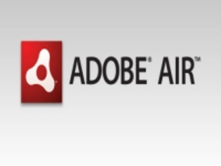 Adobe prend l'AIR pour transformer le Bureau de Windows