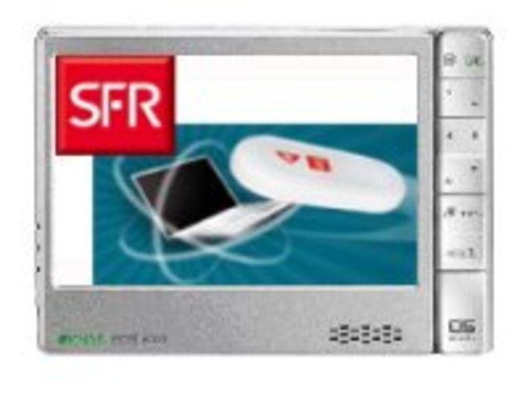 Avec SFR, Archos va mettre de la 3G+ dans ses prochains baladeurs