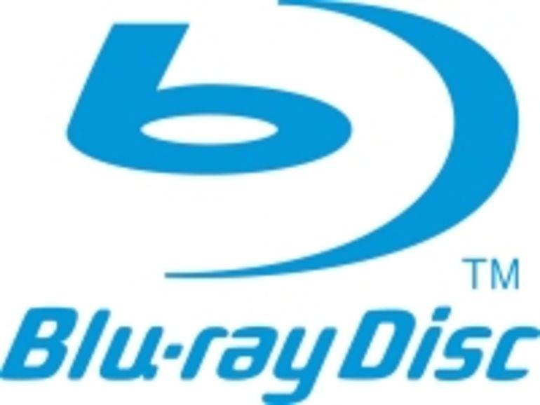 Doublement des ventes de Blu-ray sur un an en Europe