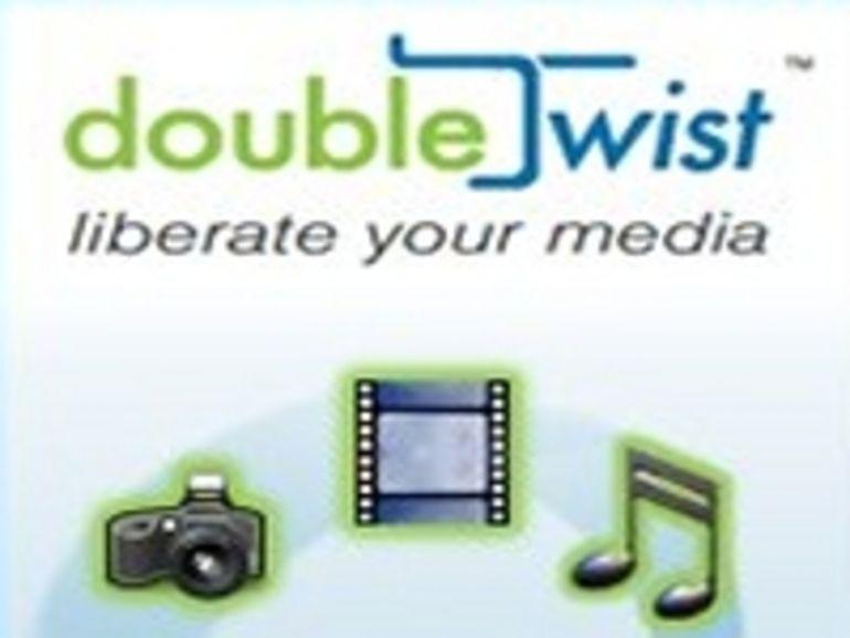 Le DoubleTwist de DVD Jon veut donner le tournis à iTunes