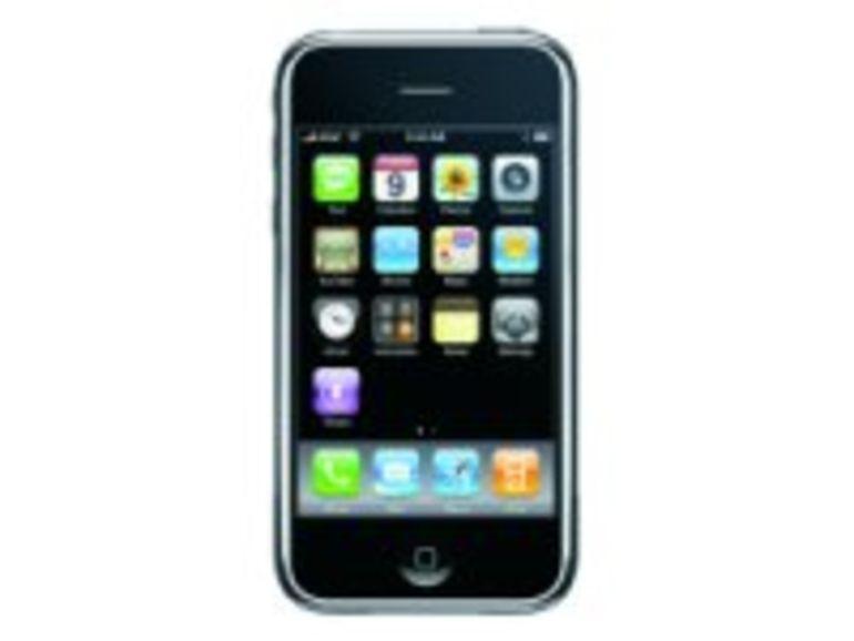 iPhone 3G, sortie officielle au mois de juin