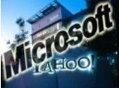 Yahoo ! : seule l'activité de recherche intéresse Microsoft