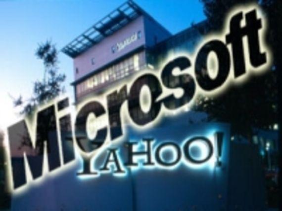 Le NON sans équivoque de Yahoo! à Microsoft