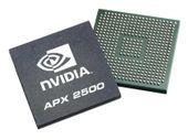 NVIDIA APX 2500 : le smartphone 3D et HD pour bientôt