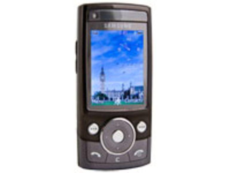 Samsung SGH G600