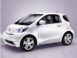 Toyota IQ, une version hybride en route
