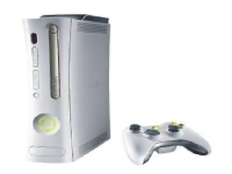 Sony et Microsoft discutent d'un lecteur Blu-ray pour la Xbox 360