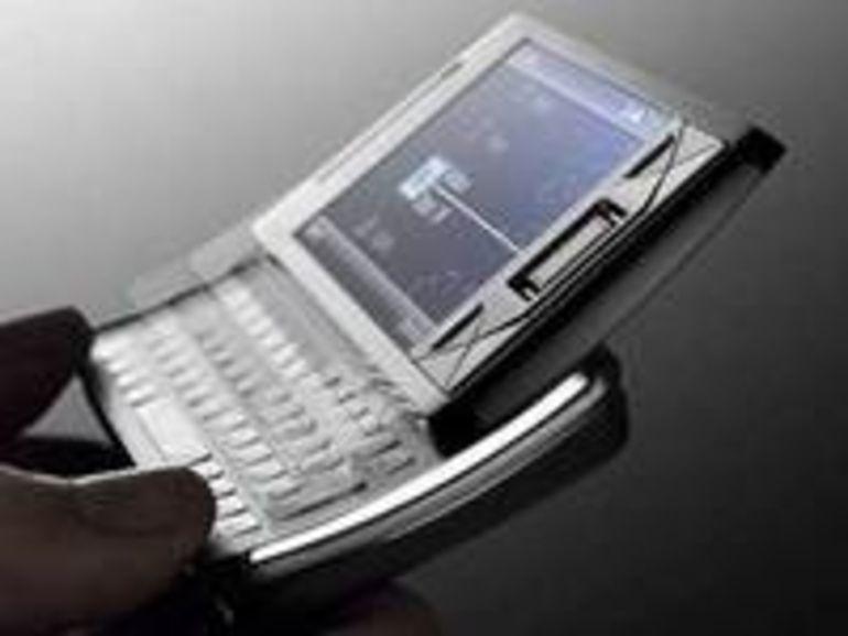 Sony Ericsson publie des détails sur le Xperia X1