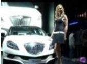 Salon de Genève : Vidéo de la Lancia Delta