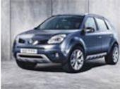 Renault Koleos, bouc émissaire de Greenpeace