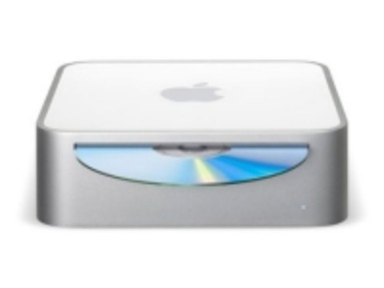 Apple n'enterre pas le Mac mini