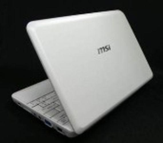 Wind PC, l'Eee PC de MSI pour cet été