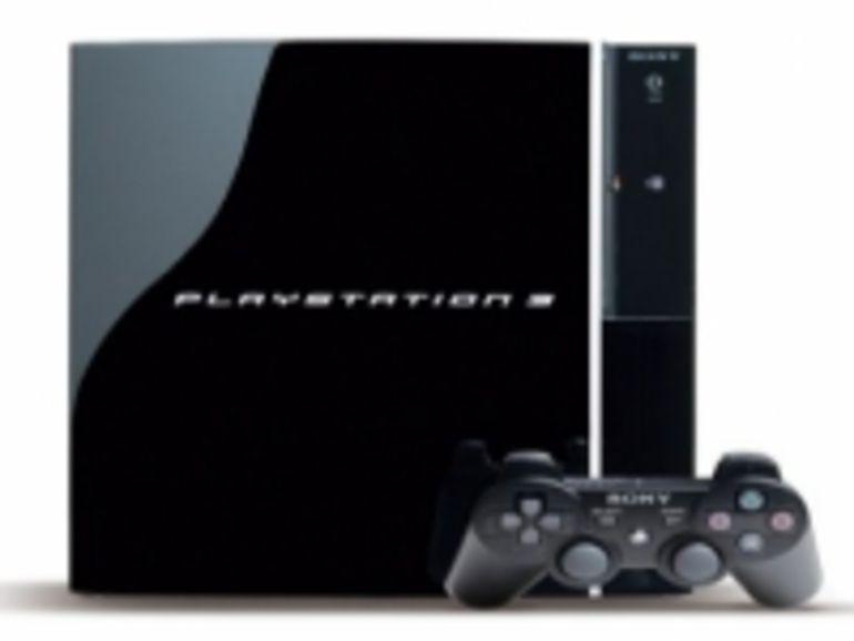Sony baisse le coût de fabrication de la PS3, pas son prix
