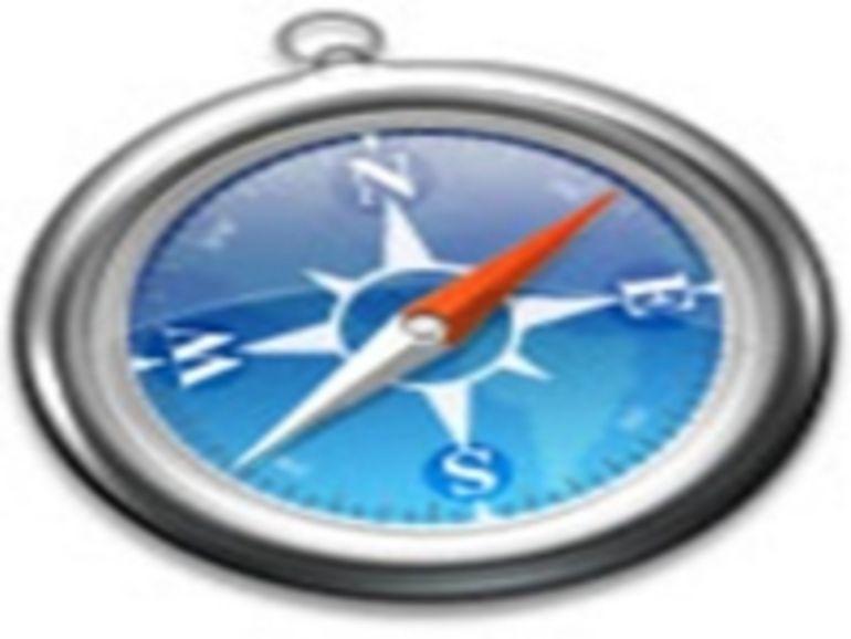Apple met en ligne Safari 3.1.2  pour Windows XP et Vista