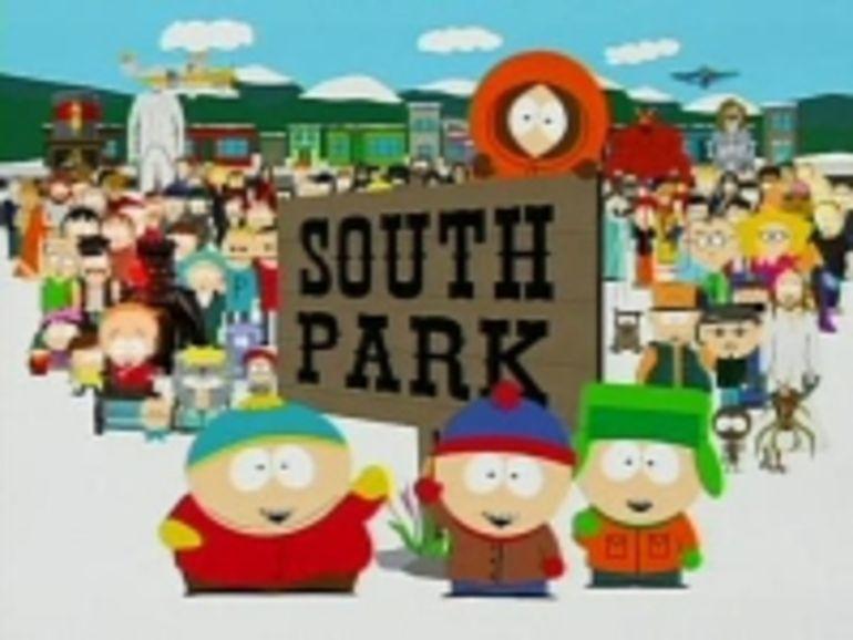 L'intégrale de South Park disponible gratuitement sur Internet