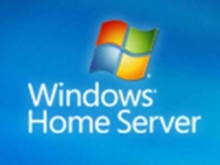 Windows Home Server 2008 ne sera pas corrigé avant juin