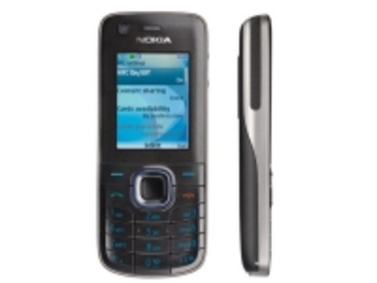 Nokia lance le 6212 Classic, un téléphone porte-monnaie