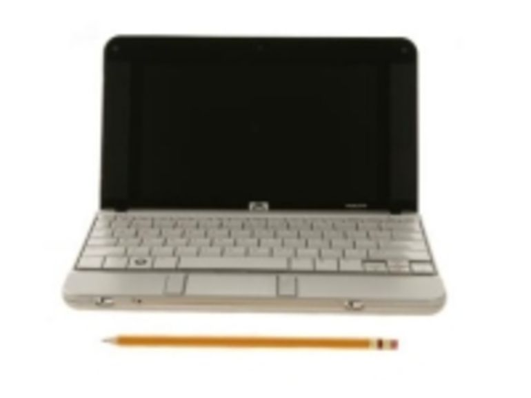 Le mini-portable de HP coûte 499 dollars
