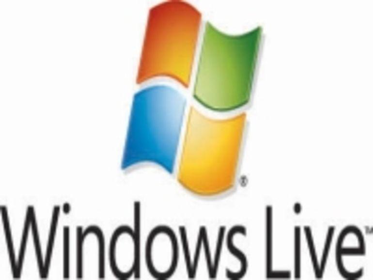 Les services Windows Live seront directement intégrés au remplaçant de Vista
