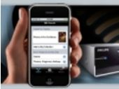 L'iPhone et l'iPod Touch transformés en télécommande pour la PS3