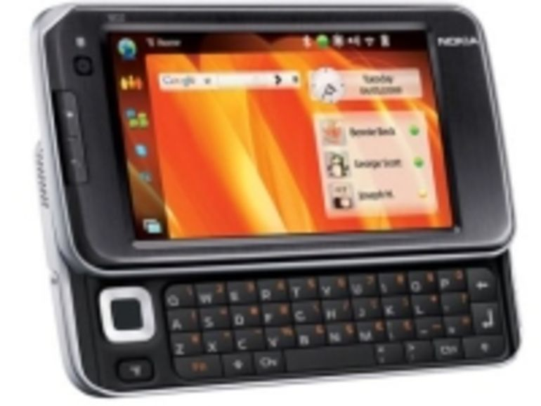 Nokia met du Wimax dans sa tablette Internet