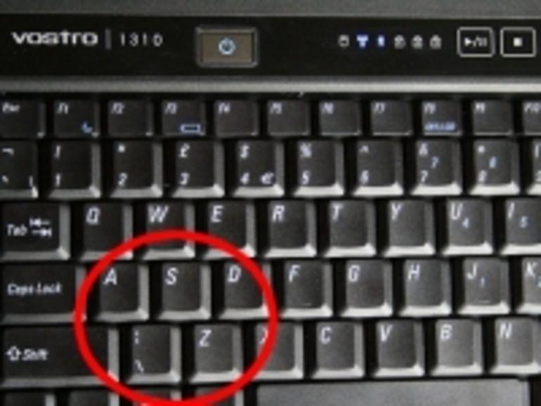 Dell remplace les claviers défectueux de ses ordinateurs portables Vostro