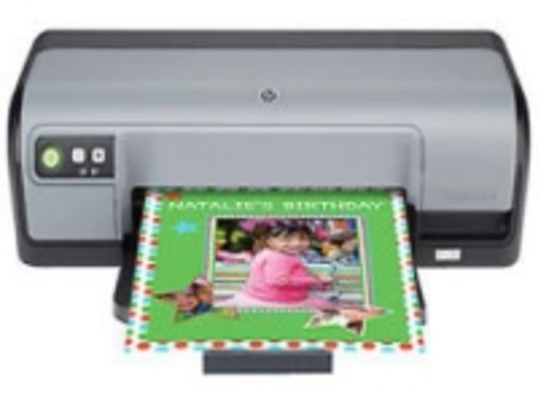 Environnement : HP met ses imprimantes au vert