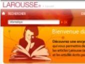 Larousse lance son encyclopédie en ligne pour contrer Wikipedia
