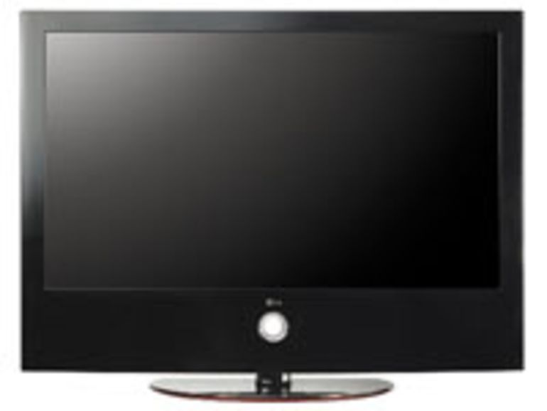 LG Scarlet 42LG6000