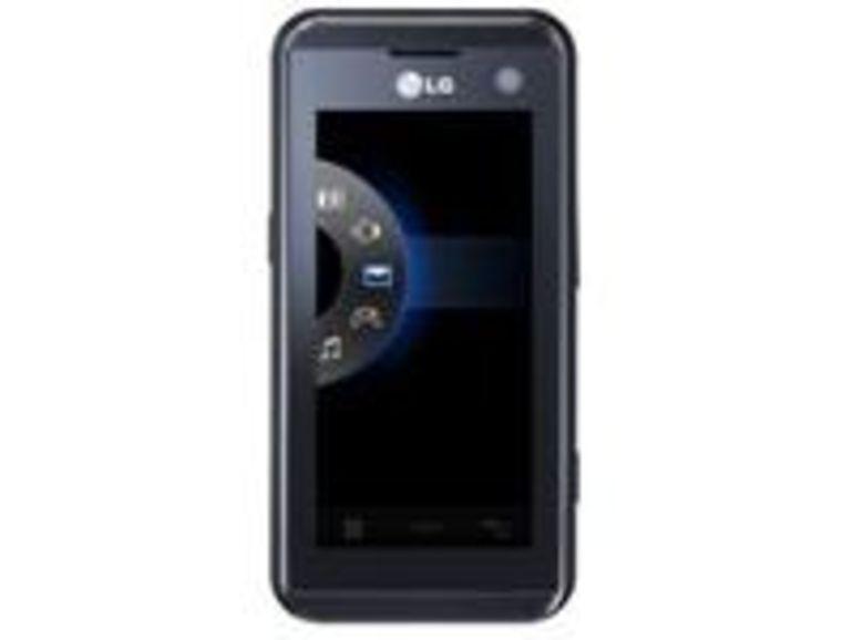 LG KF700