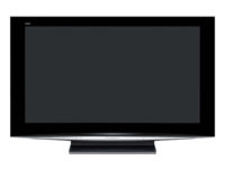 Panasonic Viera TH-42PZ85E
