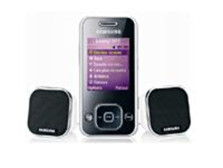 Samsung SGH F250