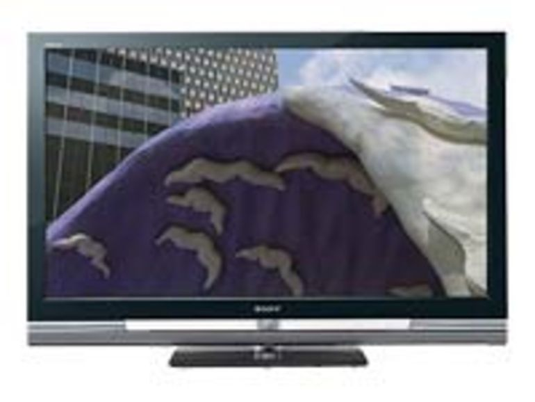 Sony Bravia KDL-40W4000