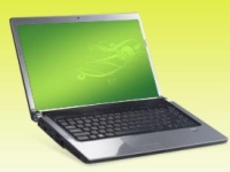 Studio : la nouvelle gamme de PC portables grand public de Dell
