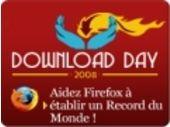 Firefox 3.0 en piste pour un record du monde