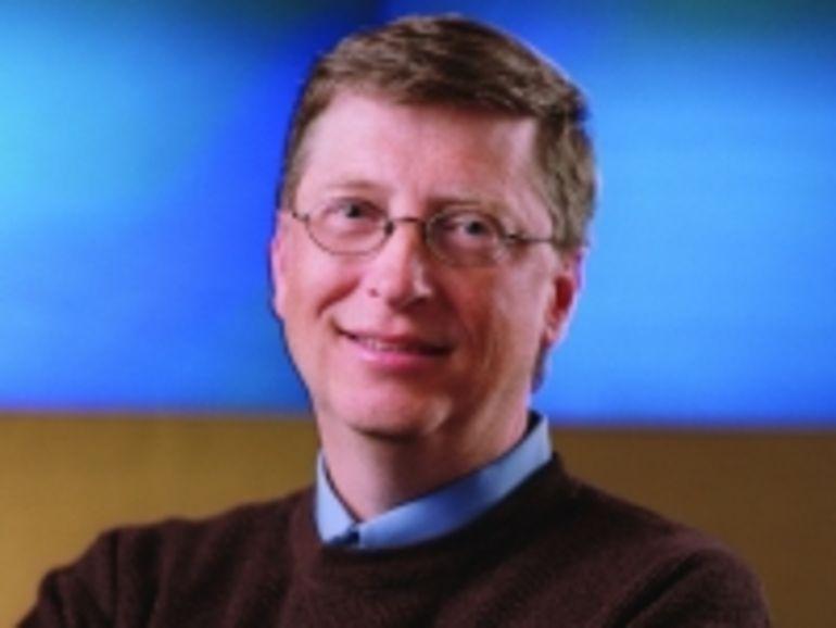 Microsoft : les adieux de Bill Gates