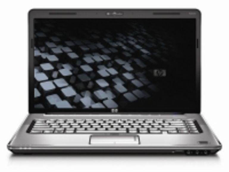 HP équipe ses PC portables de puces Puma